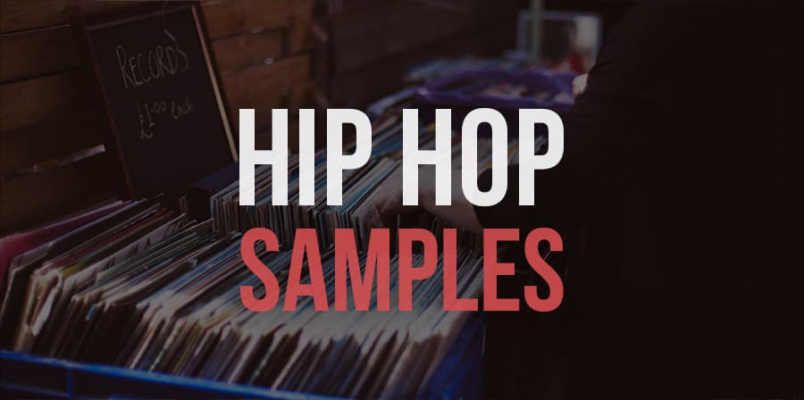 Free Hip Hop Drum Kits & Free Hip Hop Sample Packs