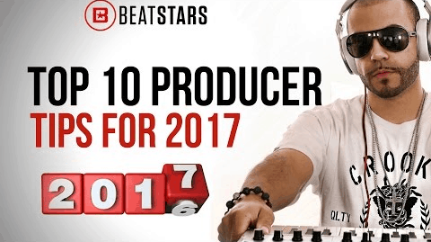 10 Tips for Music Producers & Beat Makers