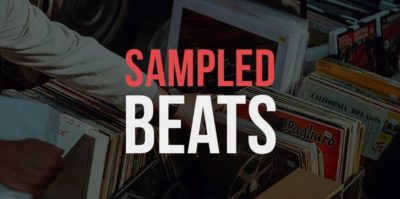 How to Sample Songs to Make a Sampled Beat