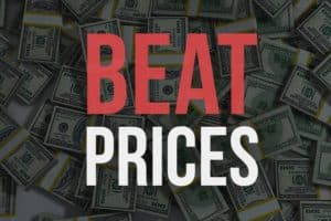 How to Price Beats