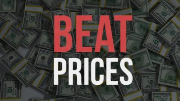 How to Set Beat Prices - Beat Pricing Tips