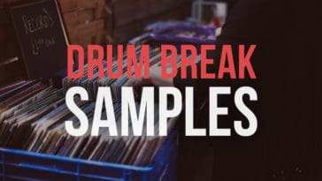 Free Drum Breaks & Loops