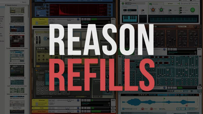 Free Reason Refills & Free Reason Combinator Patches
