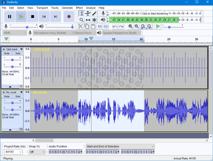 12 Free Audio Editing Software Programs | Free Audio Editors
