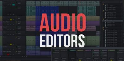 The 11 Best Free Audio Editor Software Programs