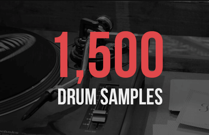 20 Free Sample Packs ( Kanye West, DJ Mustard, Loops )