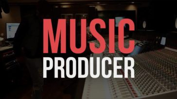 How to Become a Better Producer & Musician