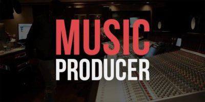 How to Become a Music Producer in 15 Steps