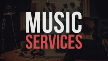 Music Services You Can Offer Online to Make Money