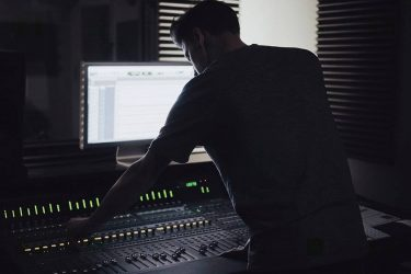 Offer Audio Mastering - Music Business Ideas & Services to Offer Online