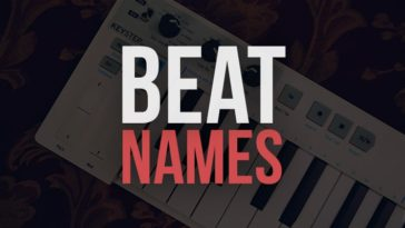 How to Name Your Beats to Sell More