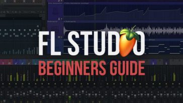 FL Studio Tutorials - The Beginner's Guide to FL Studio!