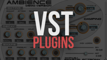 VST Plugins for FL Studio