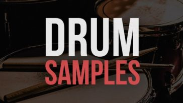 Free Drum Sample Packs – Free Drum Samples