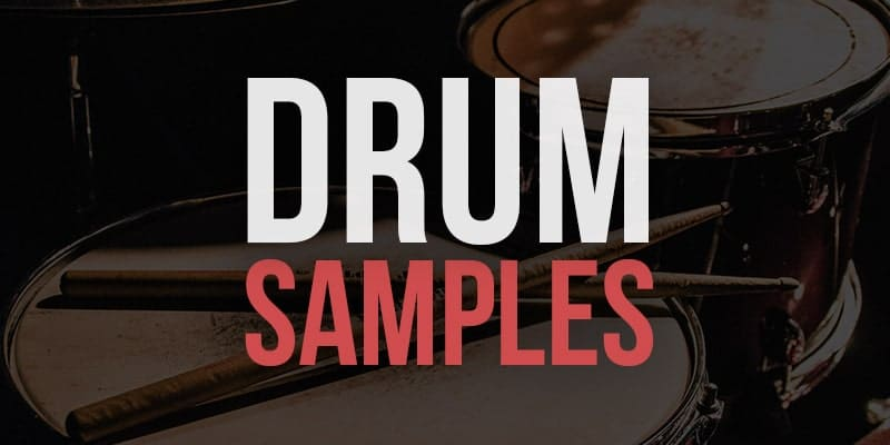 free drum samples for studio one