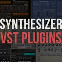 12 Best Free Synthesizer VST Plugins