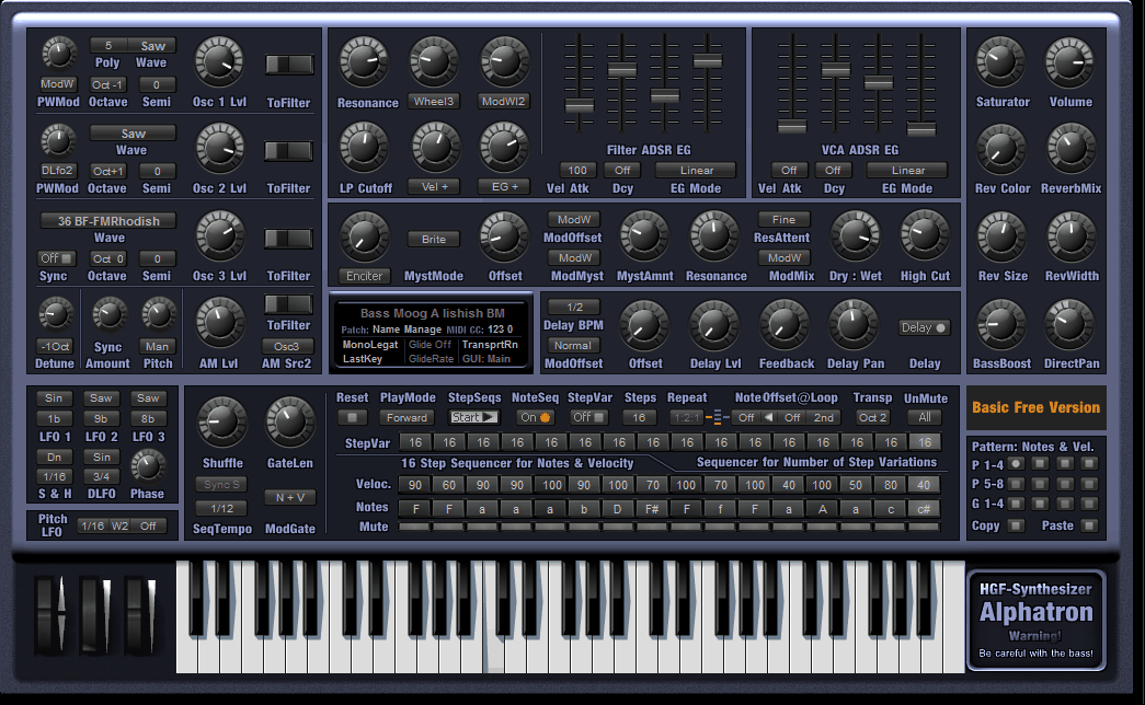 12 Free Ambient VST Plugins for FL Studio ( Best Ambient VSTs )