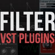 12 Free Filter VST Plugins - Best Filter VSTs