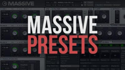 2,000 Best Free Massive Presets & Patches