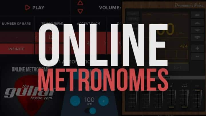 Free Online Metronome Apps