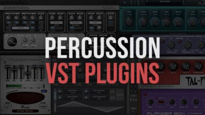Free Percussion VST Plugins for FL Studio ( Best Percussion VSTs )