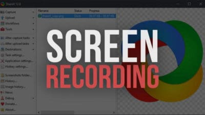 14 Free Screen Recording Software Best Free Screen Video Recorder