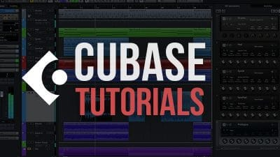 How to Use Steinberg Cubase: Step-by-Step Tutorials for Beginners