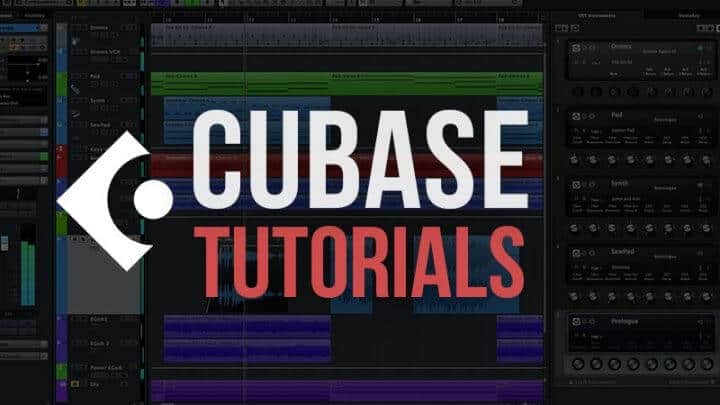 How to Use Steinberg Cubase Tutorials