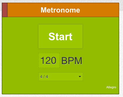 Metronome Apps