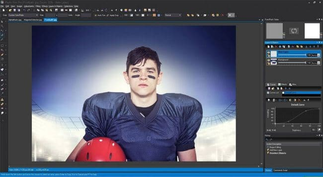 Photo Pos Pro - Best Free Graphic Design Software