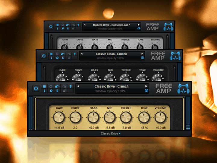 10 Best Free Electric Guitar VST Plugins for FL Studio