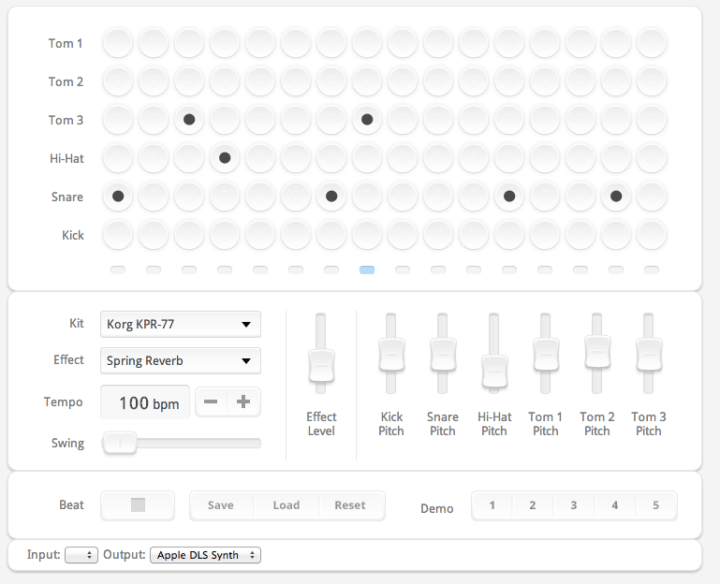11 FREE Online Drum Machines | Drum Machine Online
