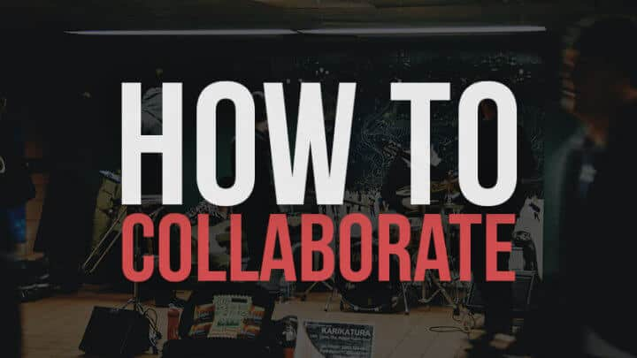 How to Find Music Artists to Collaborate With on Facebook