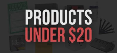 15 Cheap Products Under $20 You Should Have