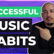 7 Important Habits of Successful Music Producers