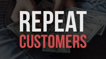 How to Get Repeat Customers Online