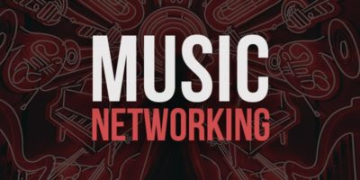 Music Networking Tips for Musicians & Music Producers