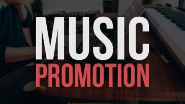 Music Promotion Tips - The Best Places to Promote Music for Free