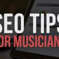 10 Important Music SEO Tips You Need to Know