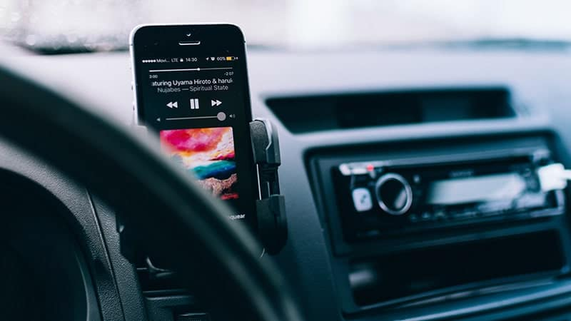 Test Audio Mixes in Your Car