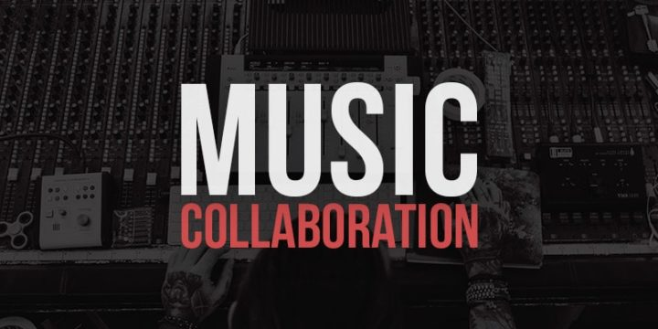 Music Collaboration Tips for Producers & Music Artists