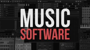 Best FREE Music Production Software Apps & DAWs