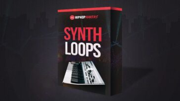 Free Synth Samples & Loops – Free Sample Pack