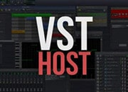 Free VST Host Applications