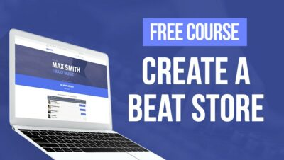 How to Create a Beat Selling Website