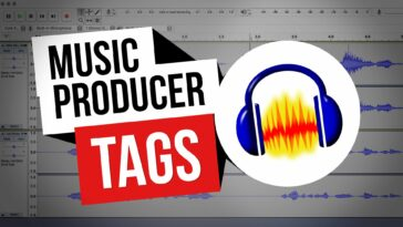 How to Add Music Producer Tags and Audio Tags to Beats Fast