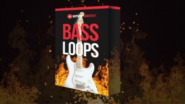 Free Guitar Bass Loops Samples - Free Sample Pack
