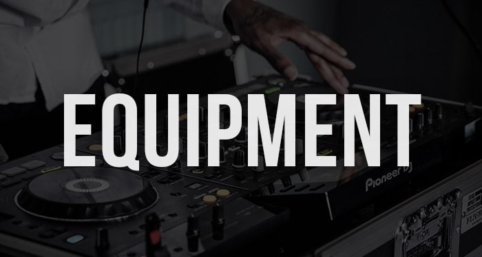 How to Become a DJ - DJ Equipment
