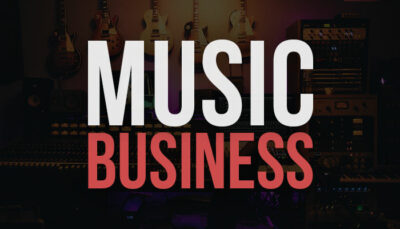 How to Start a Music Business Online in 20 Steps
