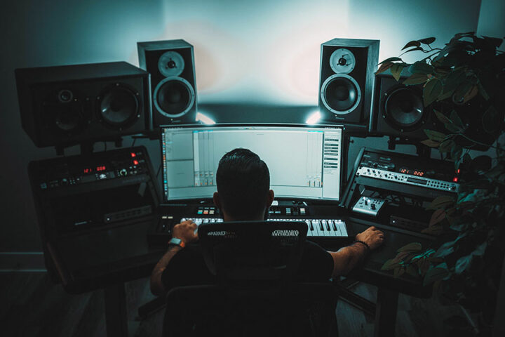 Track Your Music Career